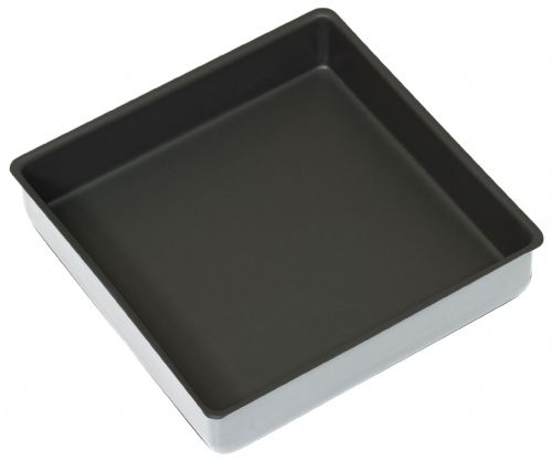"Samuel Groves 1.6mm Aluminium Non Stick 20cm/8"" Square Brownie Tin"